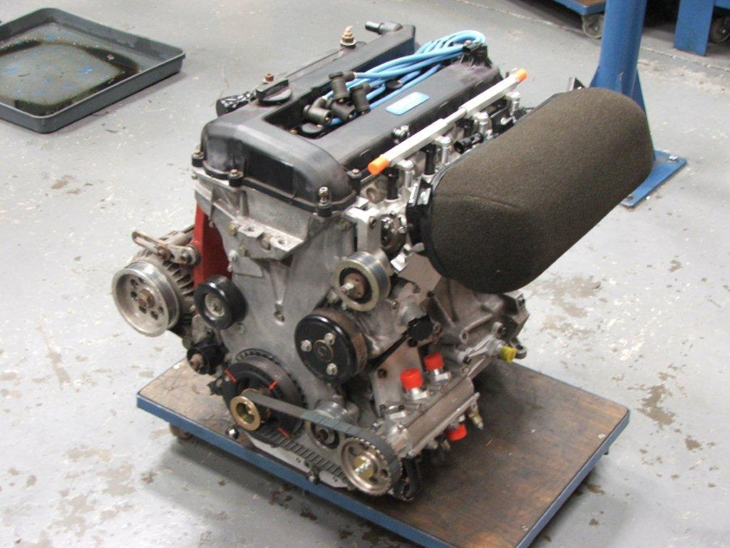 2.4 L Engine For Sale >> Ford Duratec 2 4l Mdr Engines