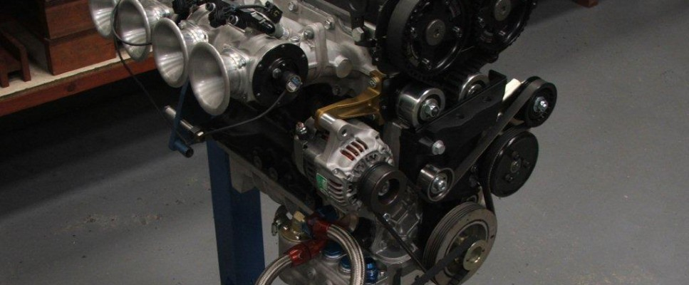 About | MDR Engines