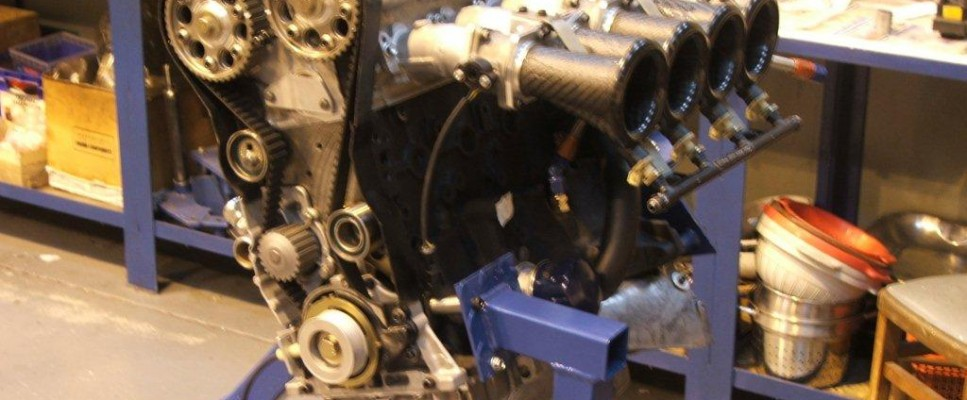 About   MDR Engines